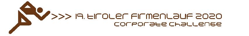 19. Tiroler Firmenlauf in Innsbruck - 2020